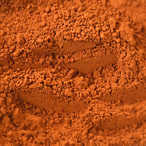 Roussillon Red Ochre