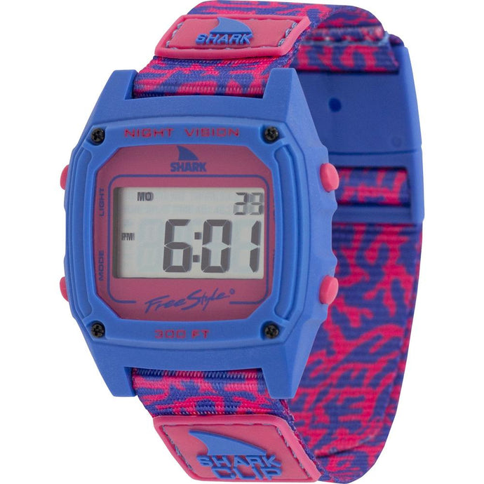 Freestyle FS Shark Classic Clip Coral Pink   FS101046