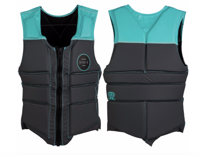 Ronix Signature Athletic Fit Women's Comp Vest