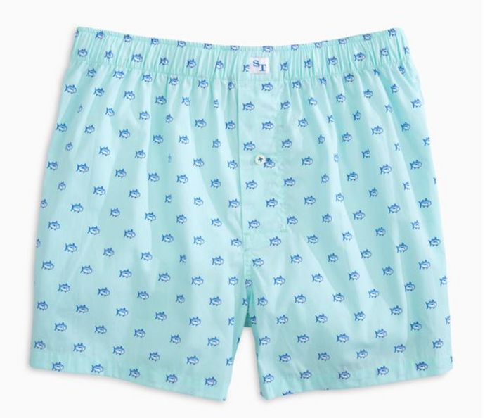 Men's Pool Southern Tide Skipjack Boxers