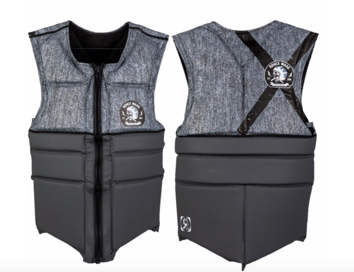 Ronix Parks Athletic Fit Comp Vest