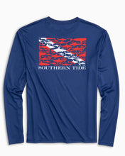 Load image into Gallery viewer, Dive If You Dare Long Sleeve Performance Shirt