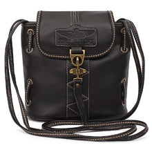Load image into Gallery viewer, Vintage Crossbody Leather Bags