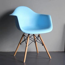 Load image into Gallery viewer, Household high quality dining chair small apartment simple computer lounge chair Nordic office chair meeting to discuss chair