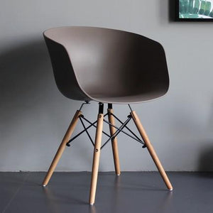 Household high quality dining chair small apartment simple computer lounge chair Nordic office chair meeting to discuss chair
