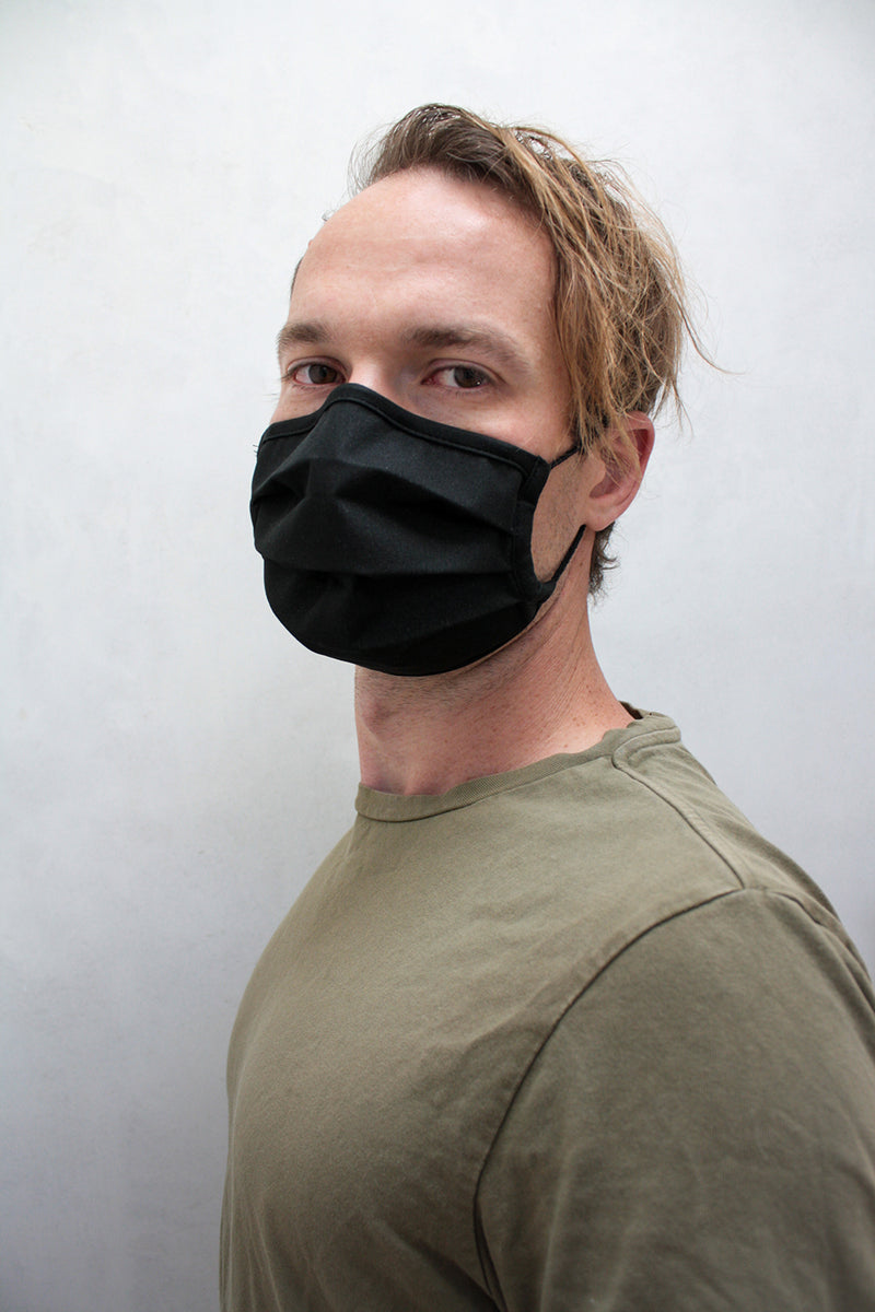 ADULT High Tech Washable Mask