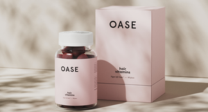 OASE Hair Vitamins biotine supplement