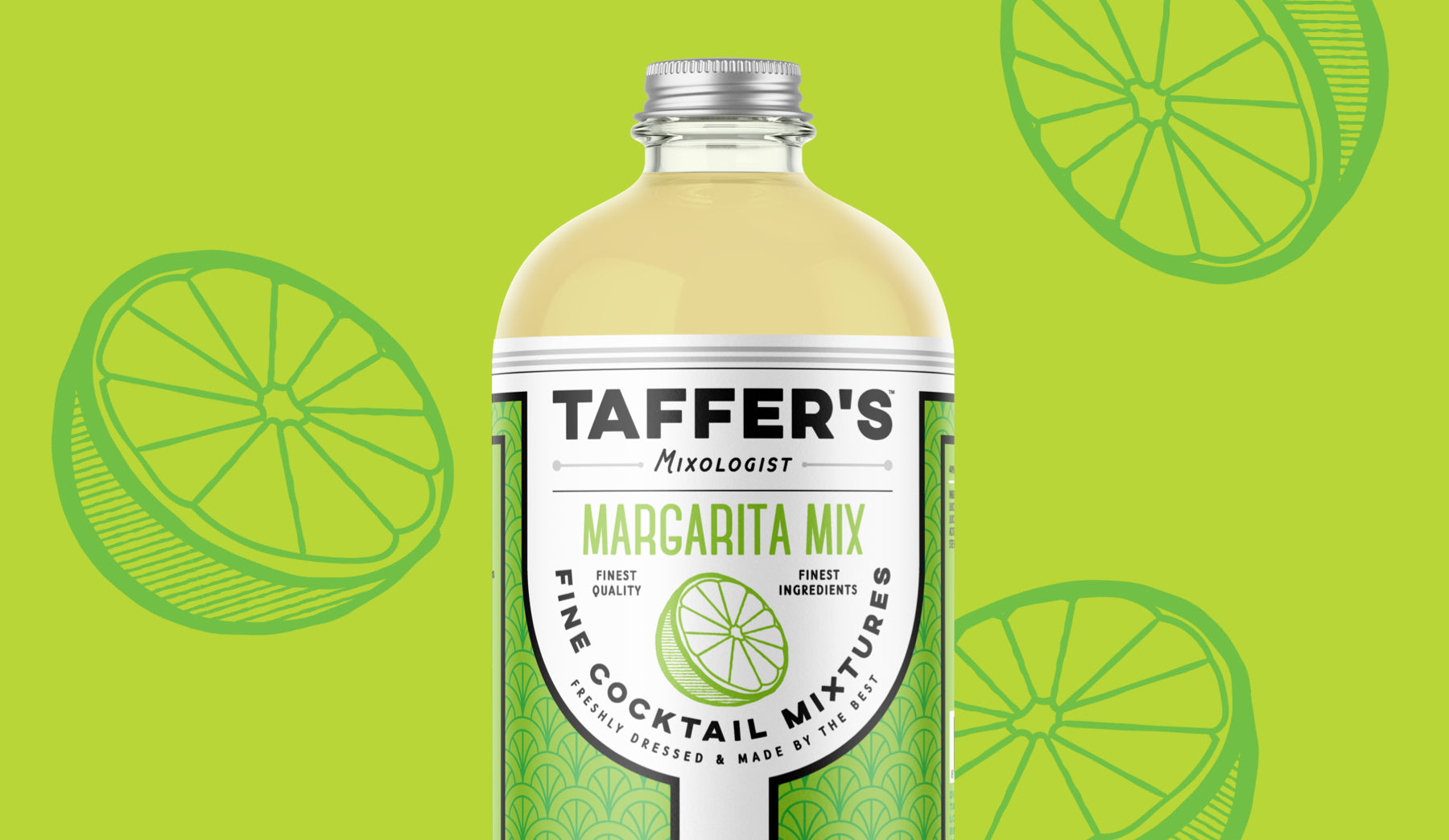 Margarita Mix (3 Pack)