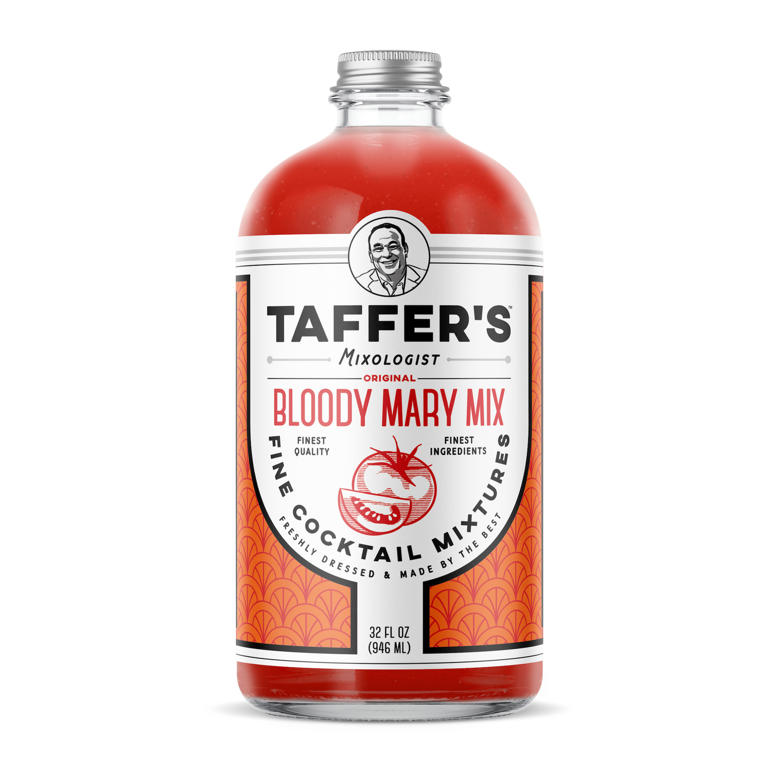 Bloody Mary Mix (3 Pack)