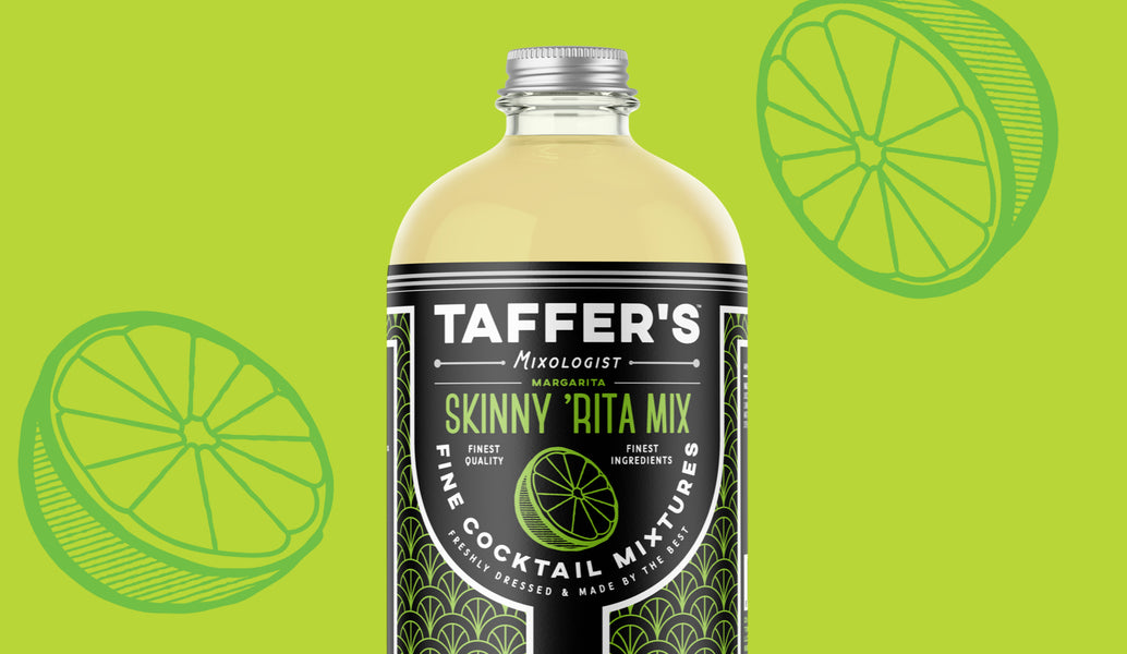 Cocktail Rescue: Jon Taffer Launches New Line of Mixers