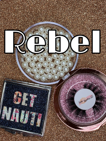 REBEL Lash
