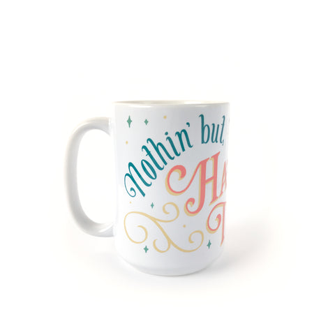 Happy Thoughts Mug