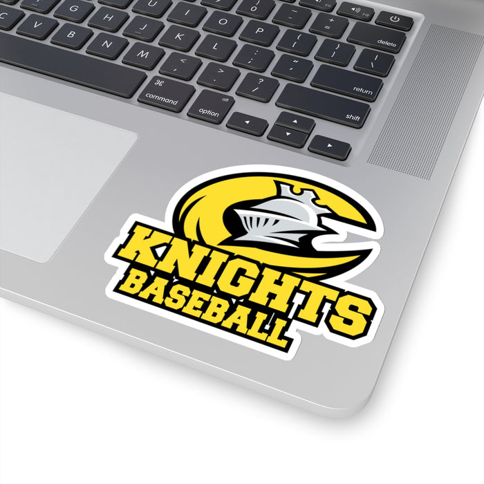 Knights - Stickers