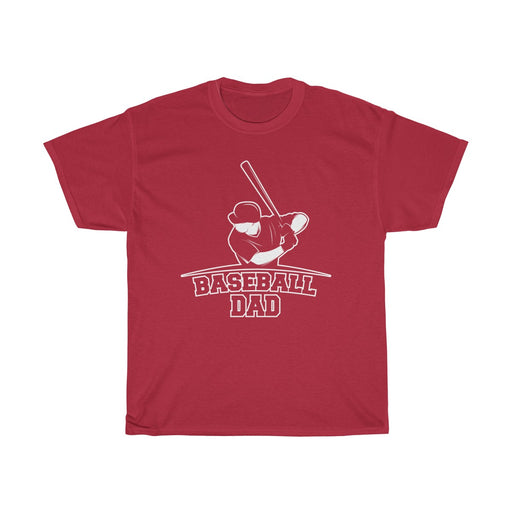 Baseball Dad - Batter