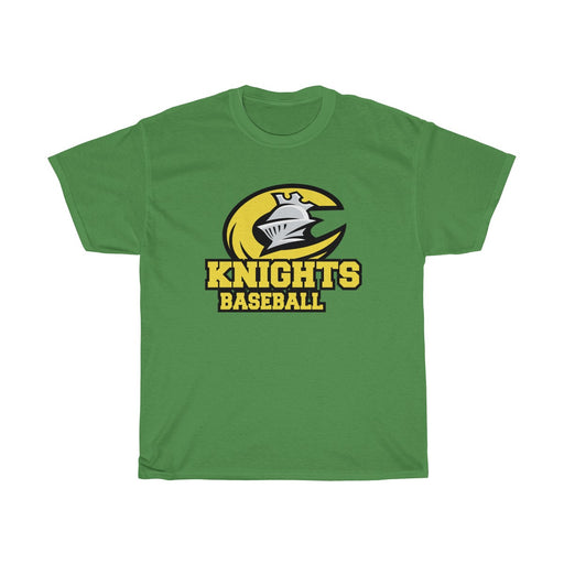 Knights - Unisex Heavy Cotton Tee