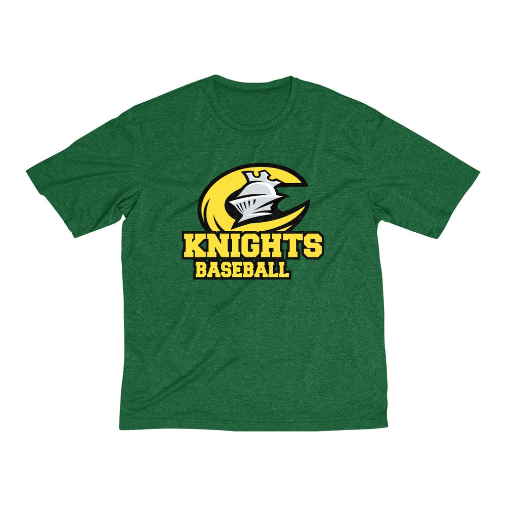 Knights - Men's Heather Dri-Fit Tee