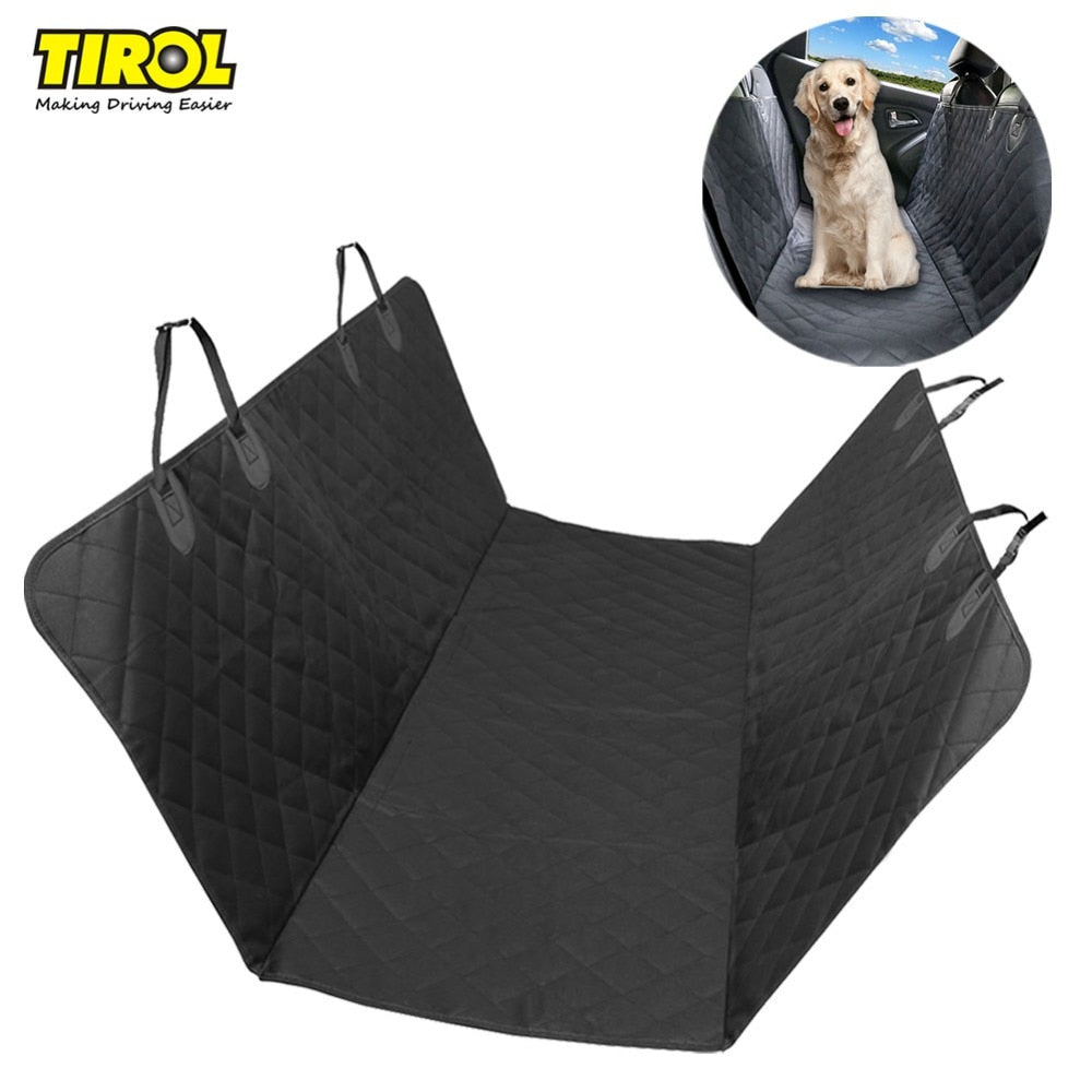 Pet Seat Cover Car Seat