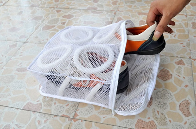 Portable Washing Bags Organizer