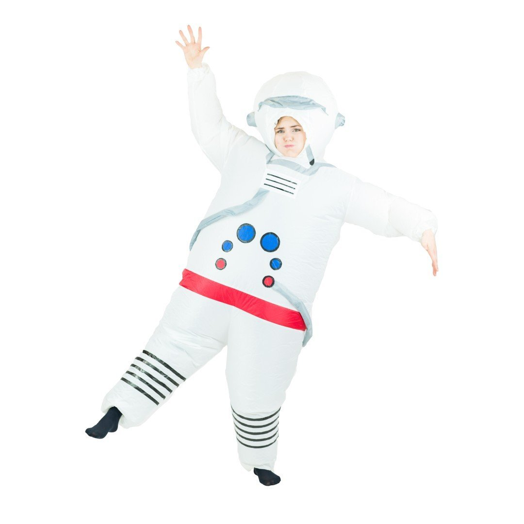 Costume d'Astronaute Gonflable