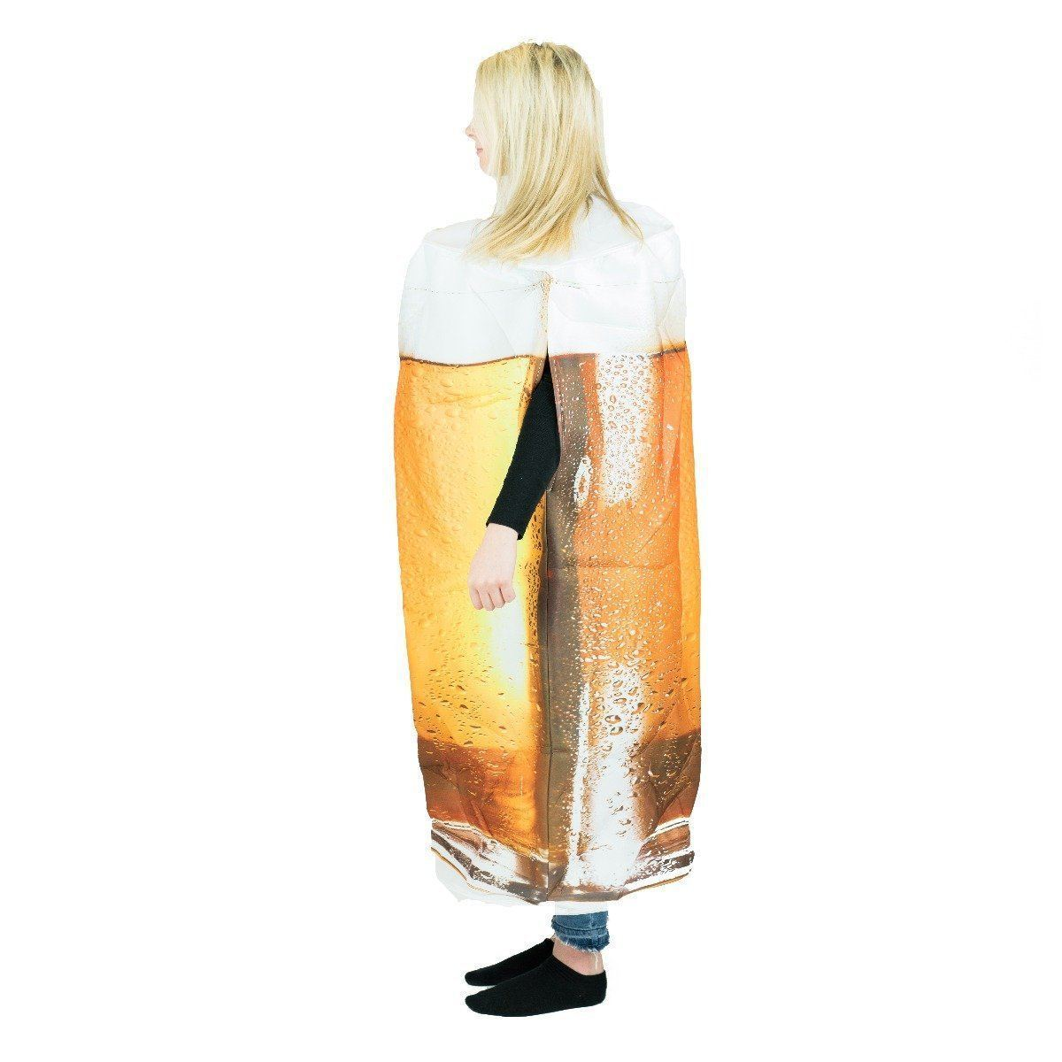 Fancy Dress - Beer Costume