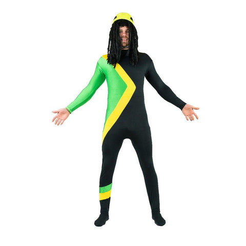 Fancy Dress - Cool Runnings Costume