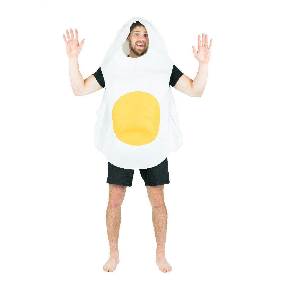 Fancy Dress - Egg Costume