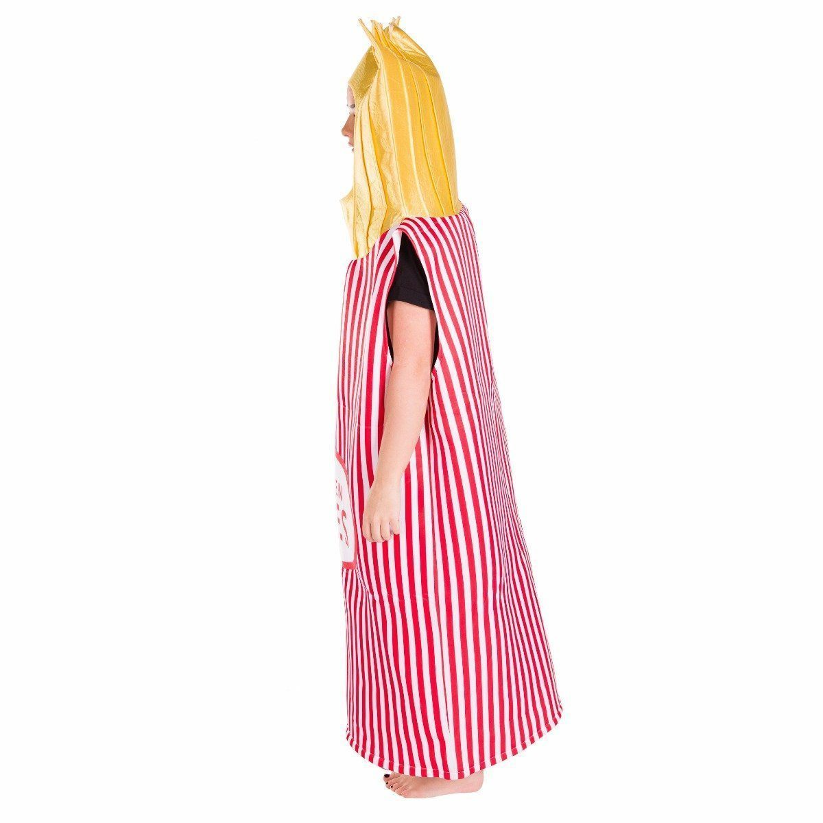 Fancy Dress - French Fries Costume