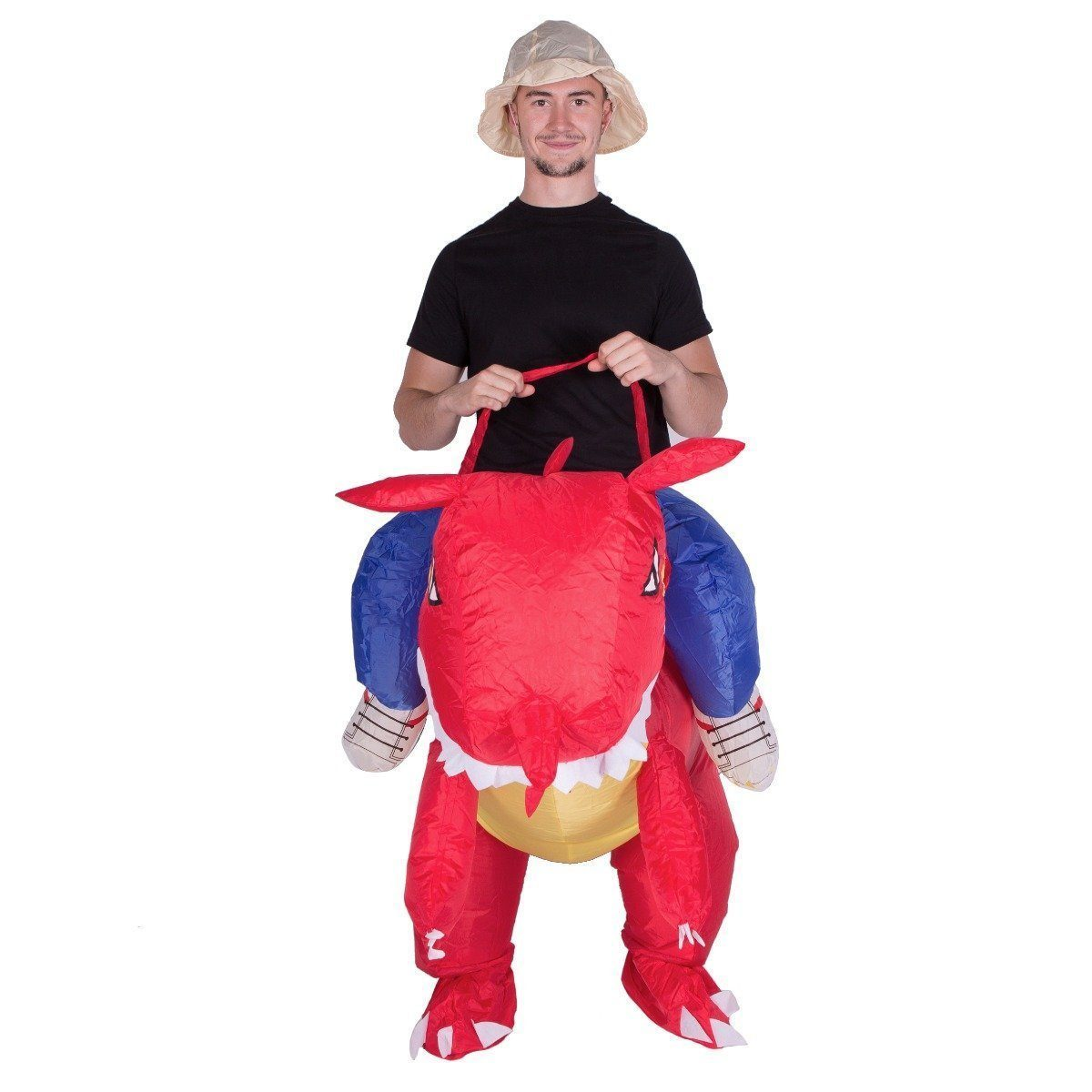 Fancy Dress - Inflatable Dragon Costume