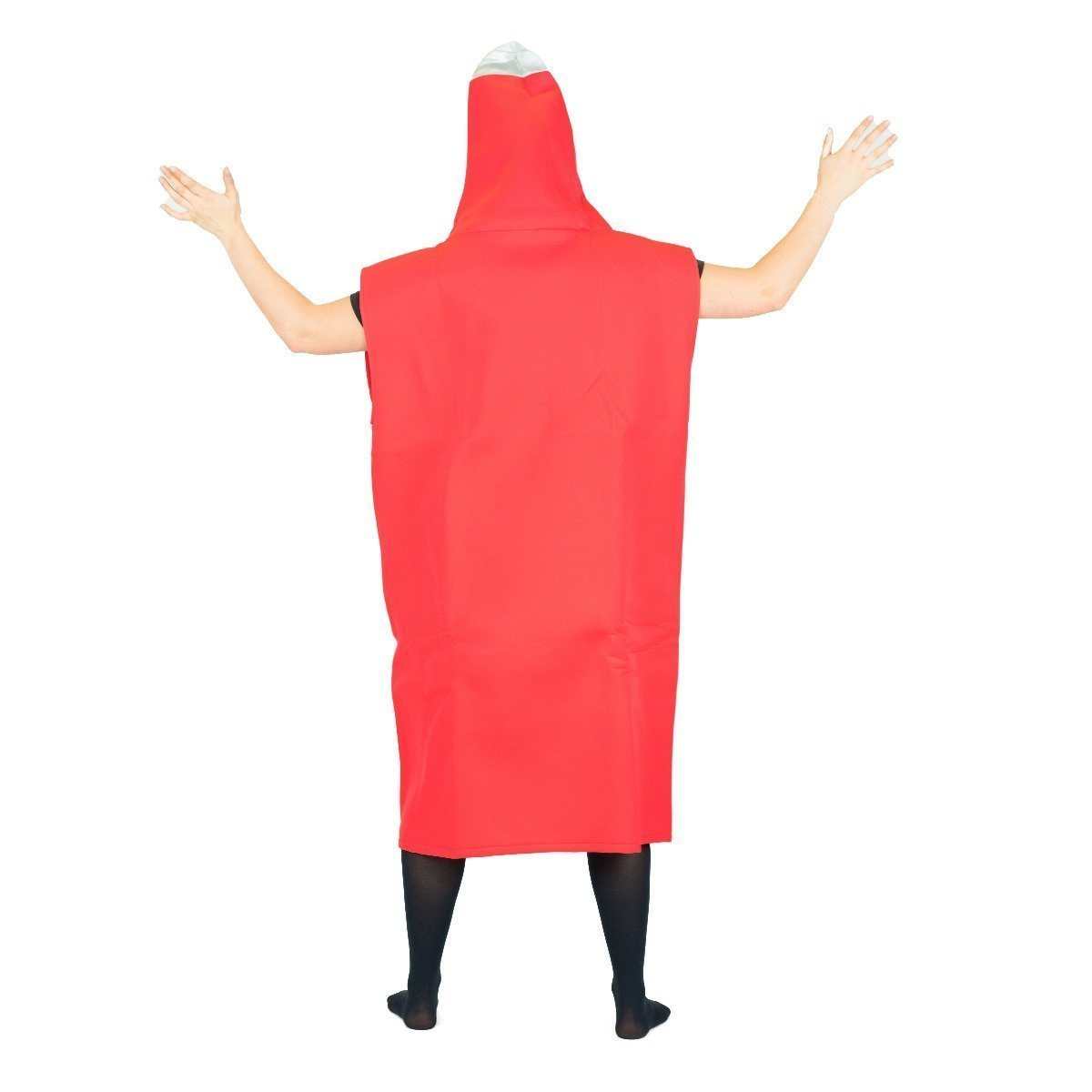 Fancy Dress - Ketchup Costume