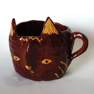 Mugs by Amy Worrall for $65