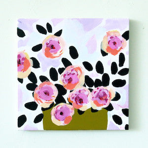 Carnations by Katy Smail for $475