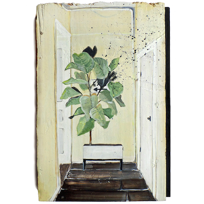 Exit by Marleen Pennings for $440