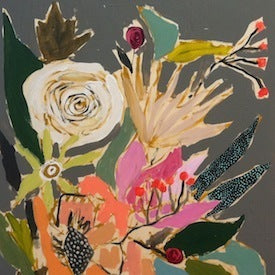 Flowers For Avery by Lulie Wallace for $200