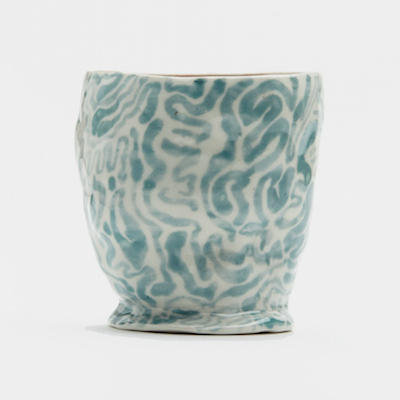 Sherbet Cup by Jessica Hans for $40