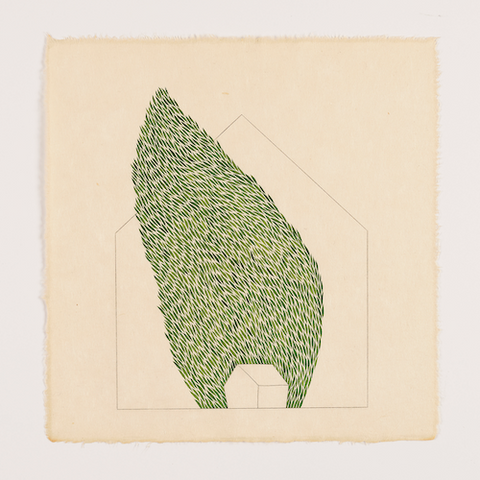 Growing Home by Jung Eun Park for $850