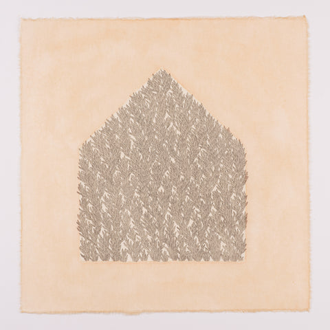 Growing Grasses in the House by Jung Eun Park for $1,050