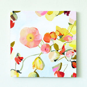 Posey of Poppies by Katy Smail for $750
