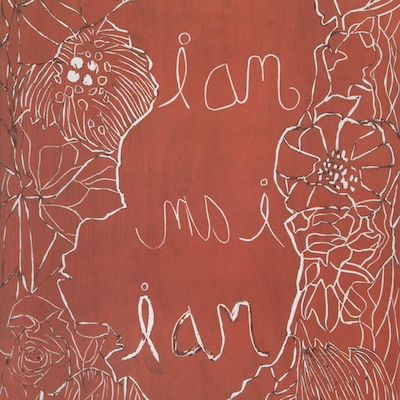 I am 2 by Allison Anderson for $325