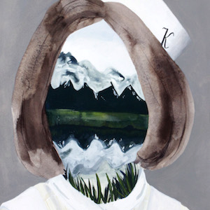 Far off Mountains by Lindsay Stripling for $380