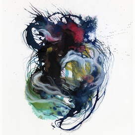 Coil VII by Liza Sylvestre for $350
