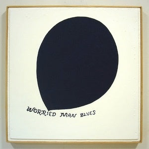 Worried Man Blues by Tim Wirth for $595