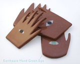 Earthware Hands