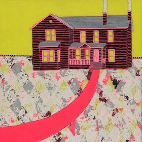 House by Jennifer Davis for $200