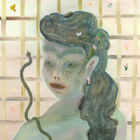 Older With More Money & A Snake by Sofia Arnold for $950