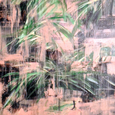 Paradise Phase by Kayleigh Fichten for $600