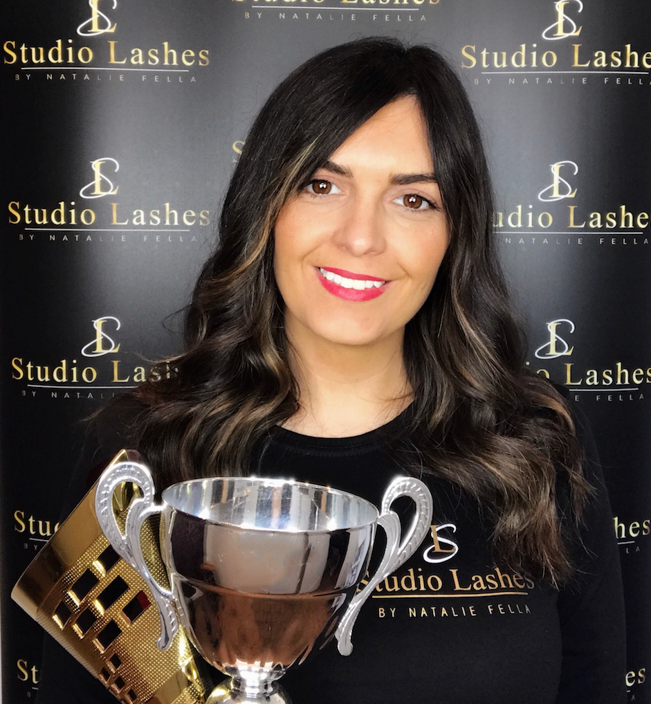 natalie fella studio lashes