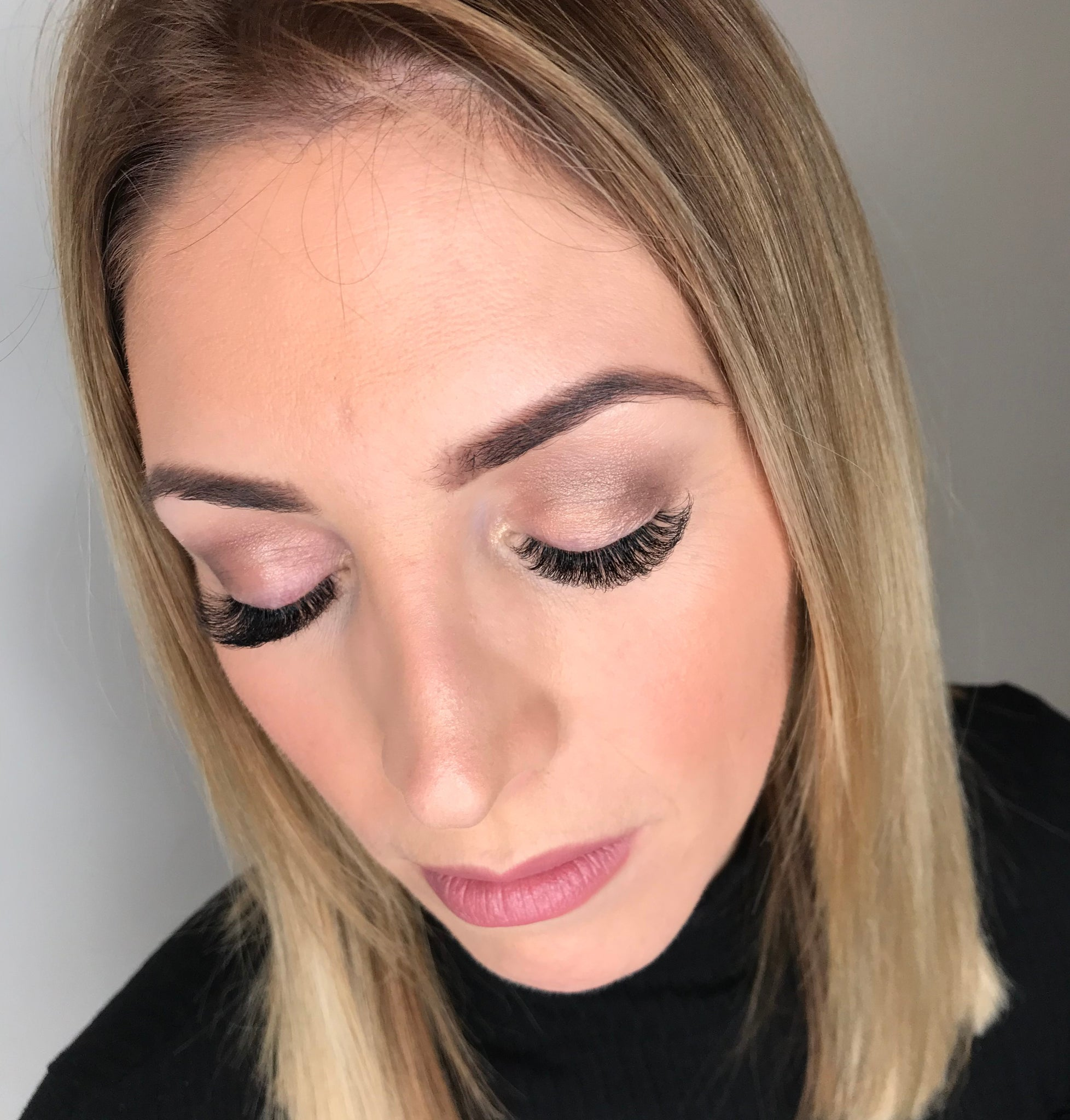 Studio Lashes Volume Lashes training course