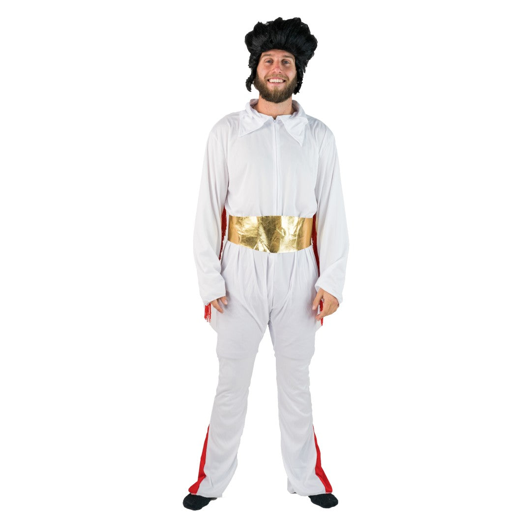 Costume da Elvis per adulti