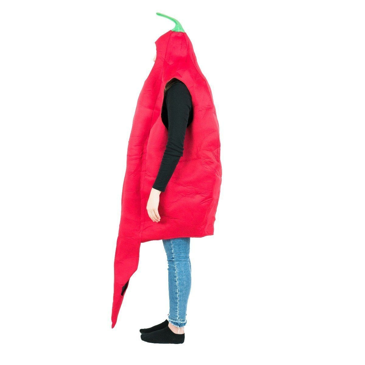 Fancy Dress - Chilli Pepper Costume