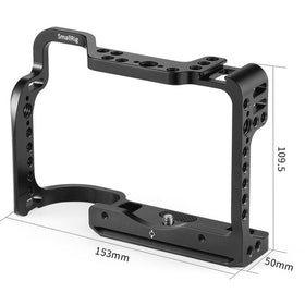 SmallRig Formfitting Cage for Canon EOS R 2251